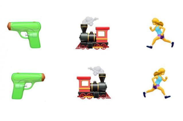 Nel 2018 sarà possibile scegliere la direzione delle emoji