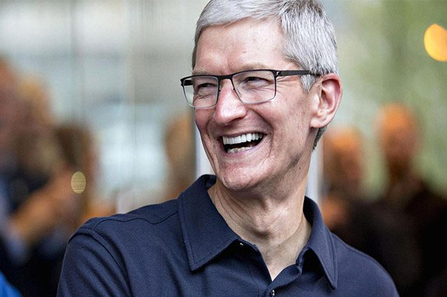 Quei benefit di secondo rilievo per Tim Cook