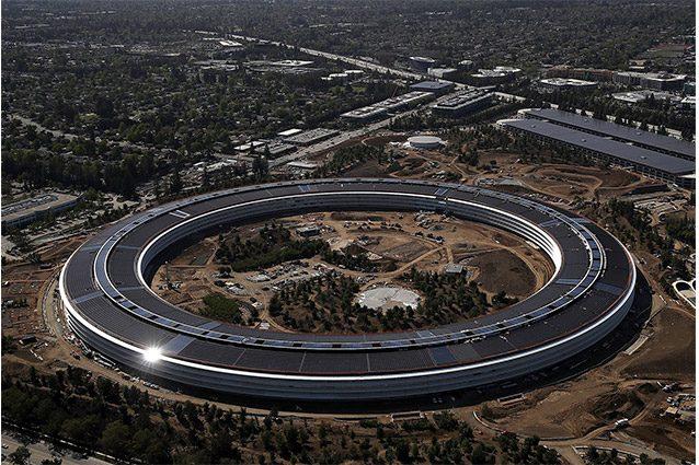 Apple costruirà un nuovo campus e creerà 20mila posti di lavoro