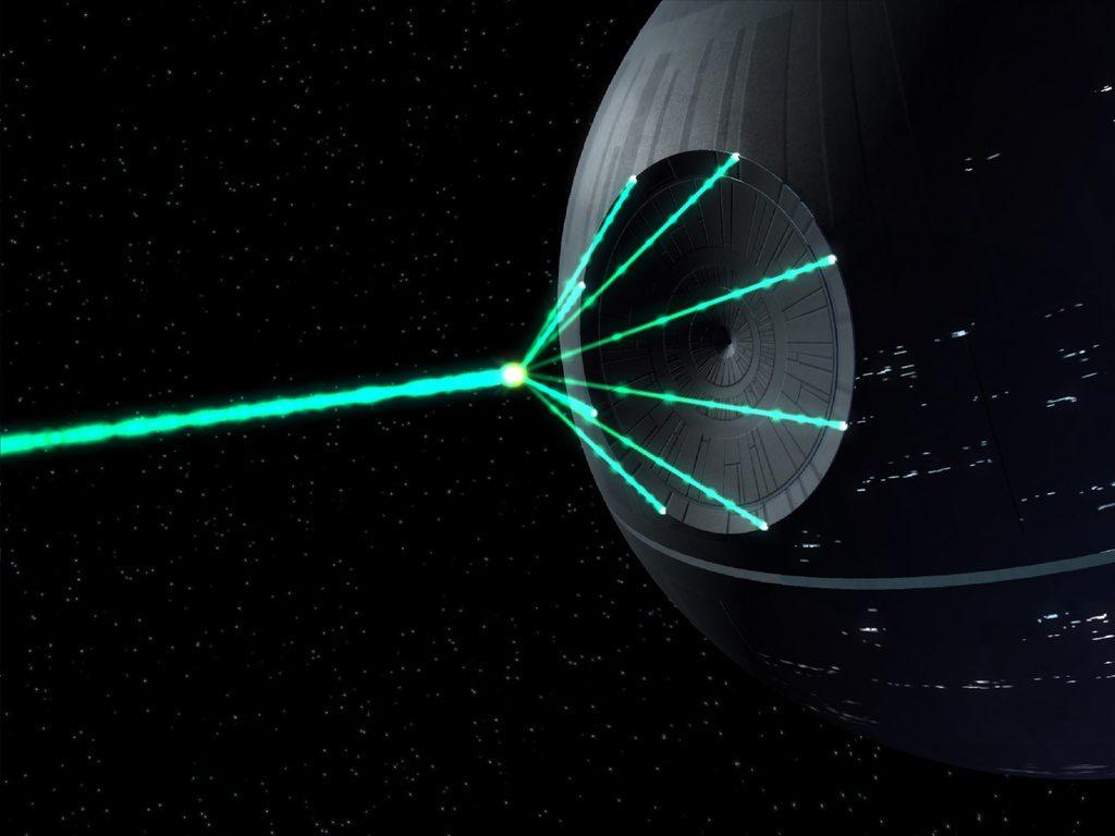 La Cina sta costruendo un laser 10 trilioni di volte più intenso del sole