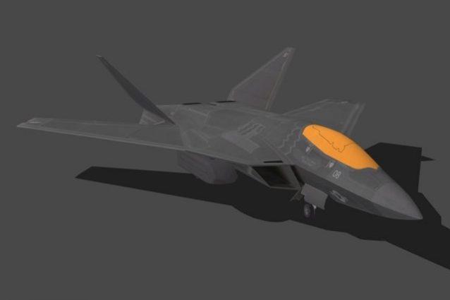 Trump annuncia la vendita di caccia F-52, che però esistono solo in Call of Duty