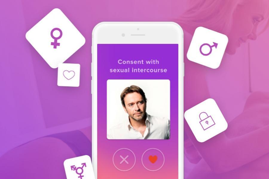 LegalFling, l'app per dare il consenso prima del sesso (che sfrutta la tecnologia dei Bitcoin)