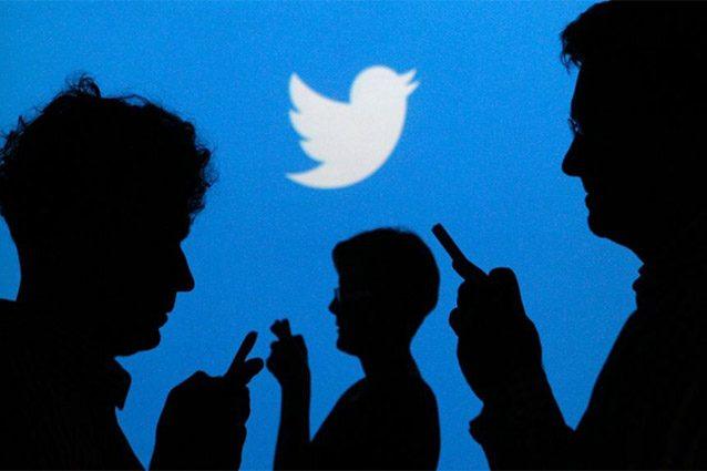 twitter shadow banning censura