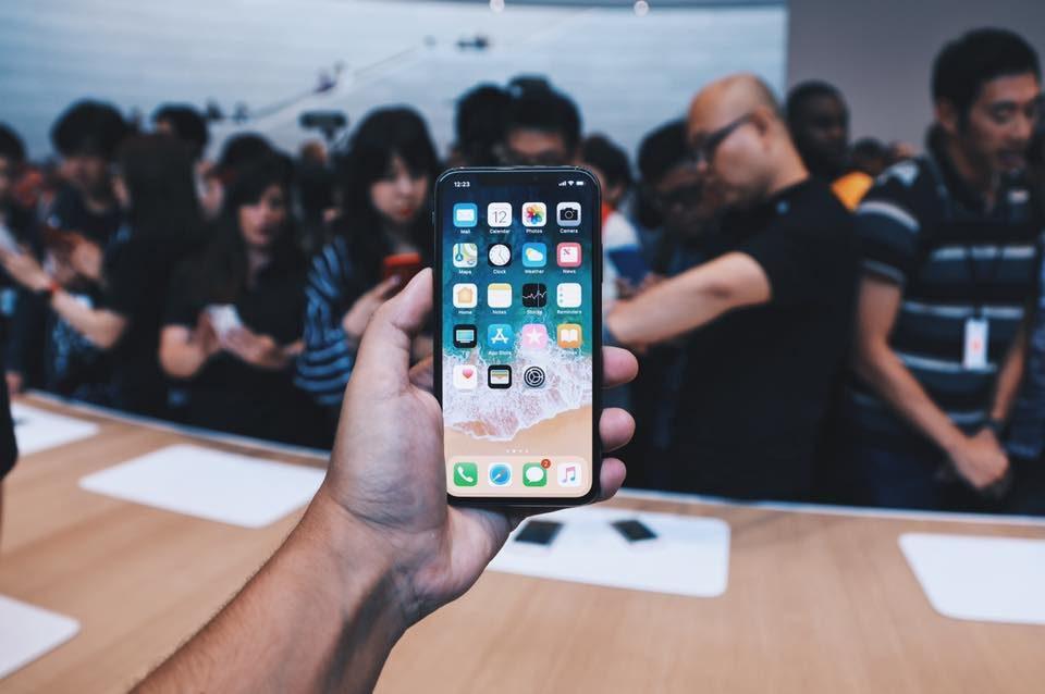 163c31f2f763 Il nuovo bug di iPhone X  alcuni utenti non riescono a rispondere alle  chiamate Non è il primo