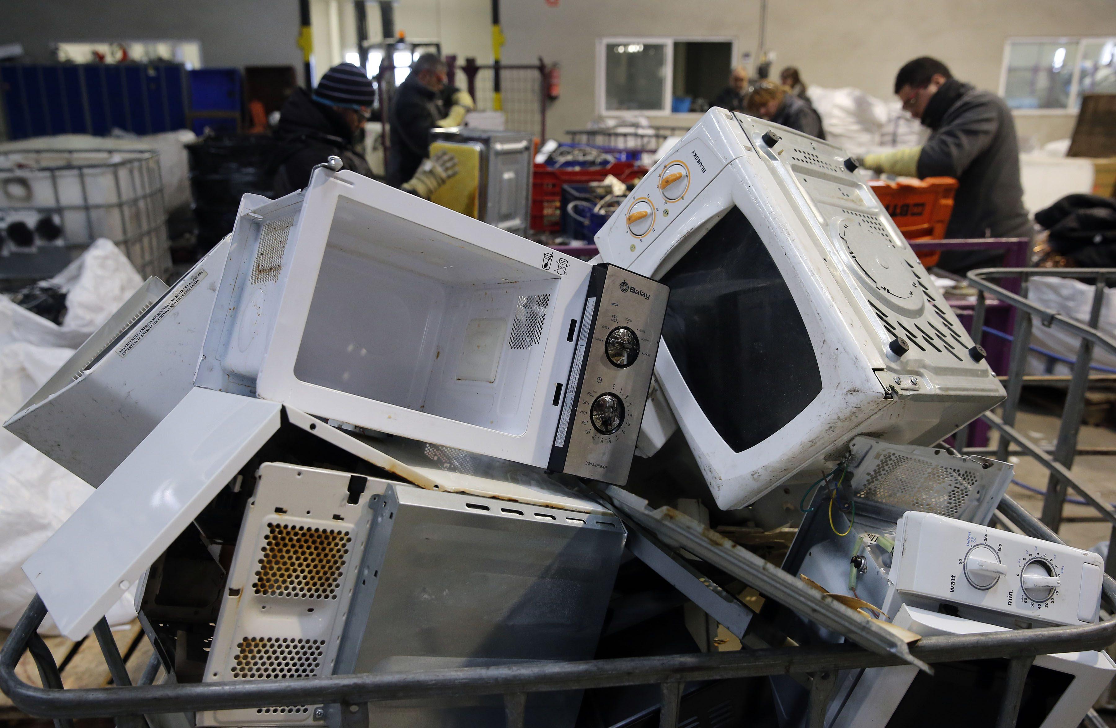 Elettrodomestici: quelli di Bosch, Siemens e Beko durano di più, ancora male il Bimby