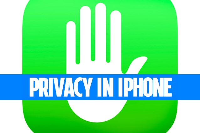 5 consigli per migliorare la privacy nei messaggi con iPhone