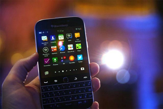 blackberry brevetti facebook