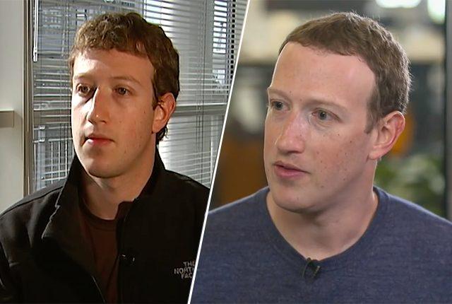 Questa vecchia intervista a Zuckerberg ci insegna che Facebook non ha imparato nulla