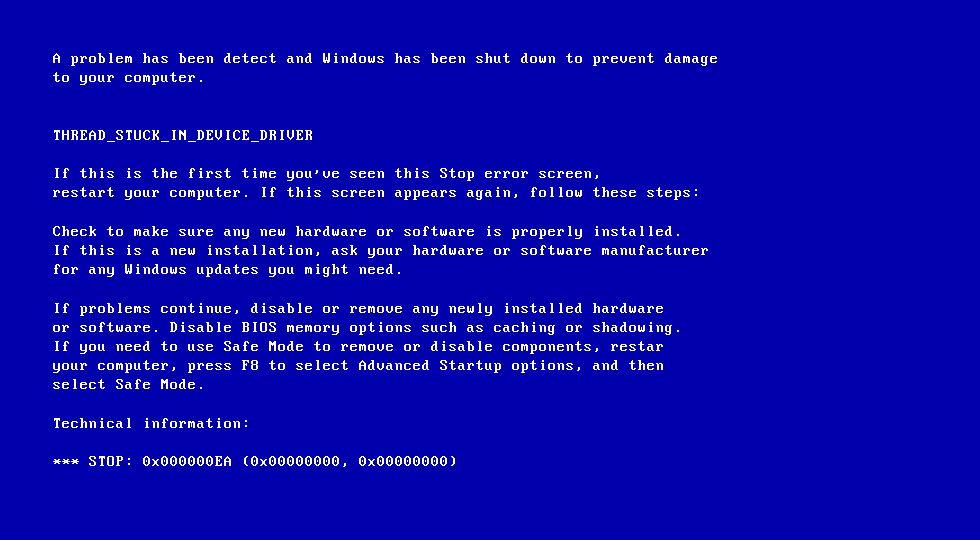 """20 anni fa la """"schermata blu della morte"""" più famosa: Bill Gates stava presentando Windows 98"""