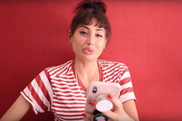 Aveva Pubblicato Un Nuovo Video Appena  Giorni Fa Dopo Una Lunga Pausa Durata  Mesi Spiegava La Sua Assenza E Rispondeva A Chi La Criticava