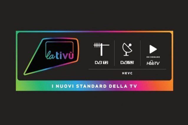 """""""La tivù"""", il nuovo bollino che devi cercare se stai comprando una TV nuova"""