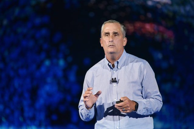 Intel, dimissioni immediate per Brian Krzanich