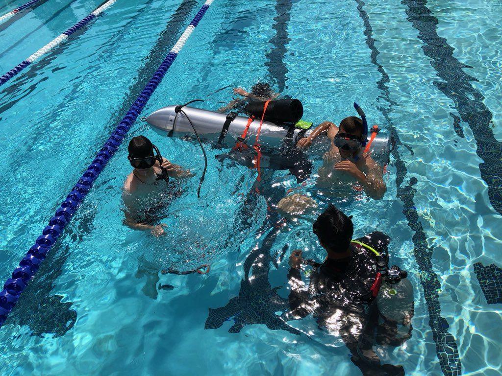 Thailandia, Elon Musk ha costruito un sottomarino per salvare i ragazzi intrappolati