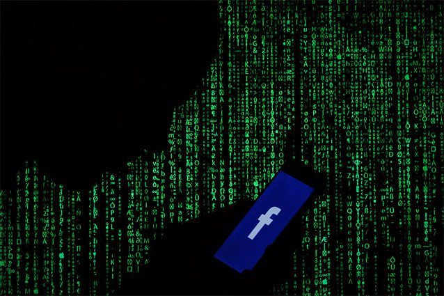 multa facebook cambridge analytica