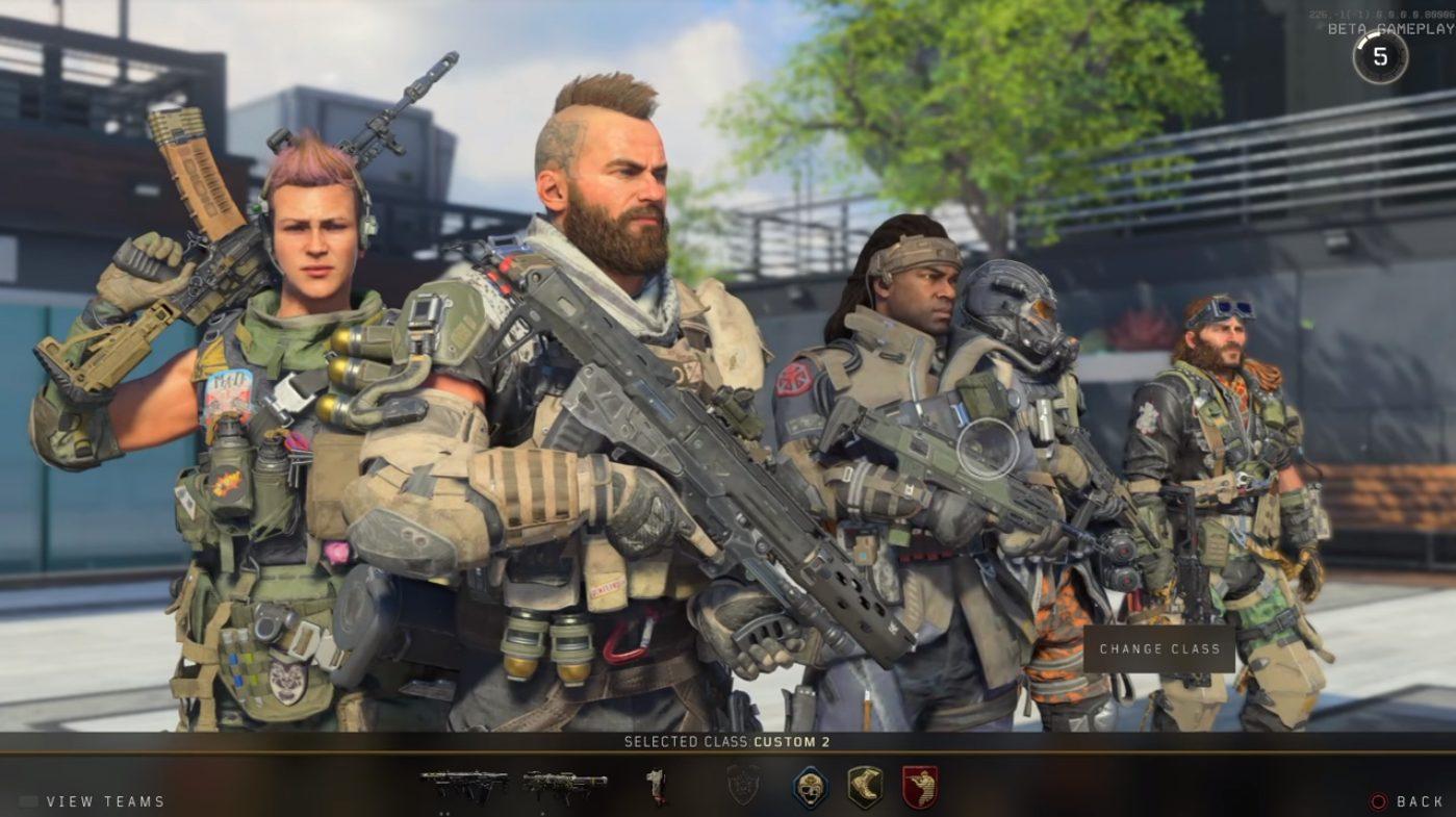 Perché Call of Duty: Black Ops 4 è un successo annunciato