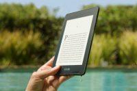 80cbee42f19dc6 Ecco il nuovo Kindle Paperwhite: più sottile, capiente e resiste all'acqua