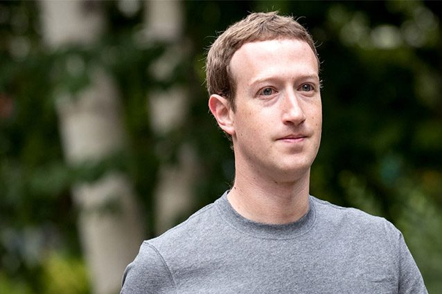 Apple critica Facebook, Zuckerberg consiglia l'utilizzo di Android