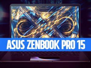 Recensione Asus ZenBook Pro: il portatile con lo ScreenPad: un display integrato nel touchpad