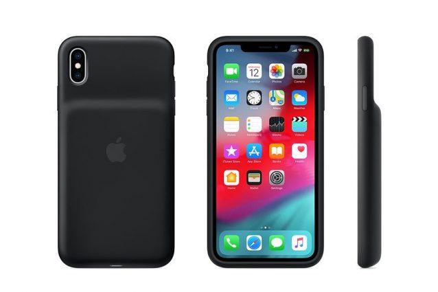 Alcune Smart Battery Case dell'iPhone sono difettose |  Apple le sostituirà gratis