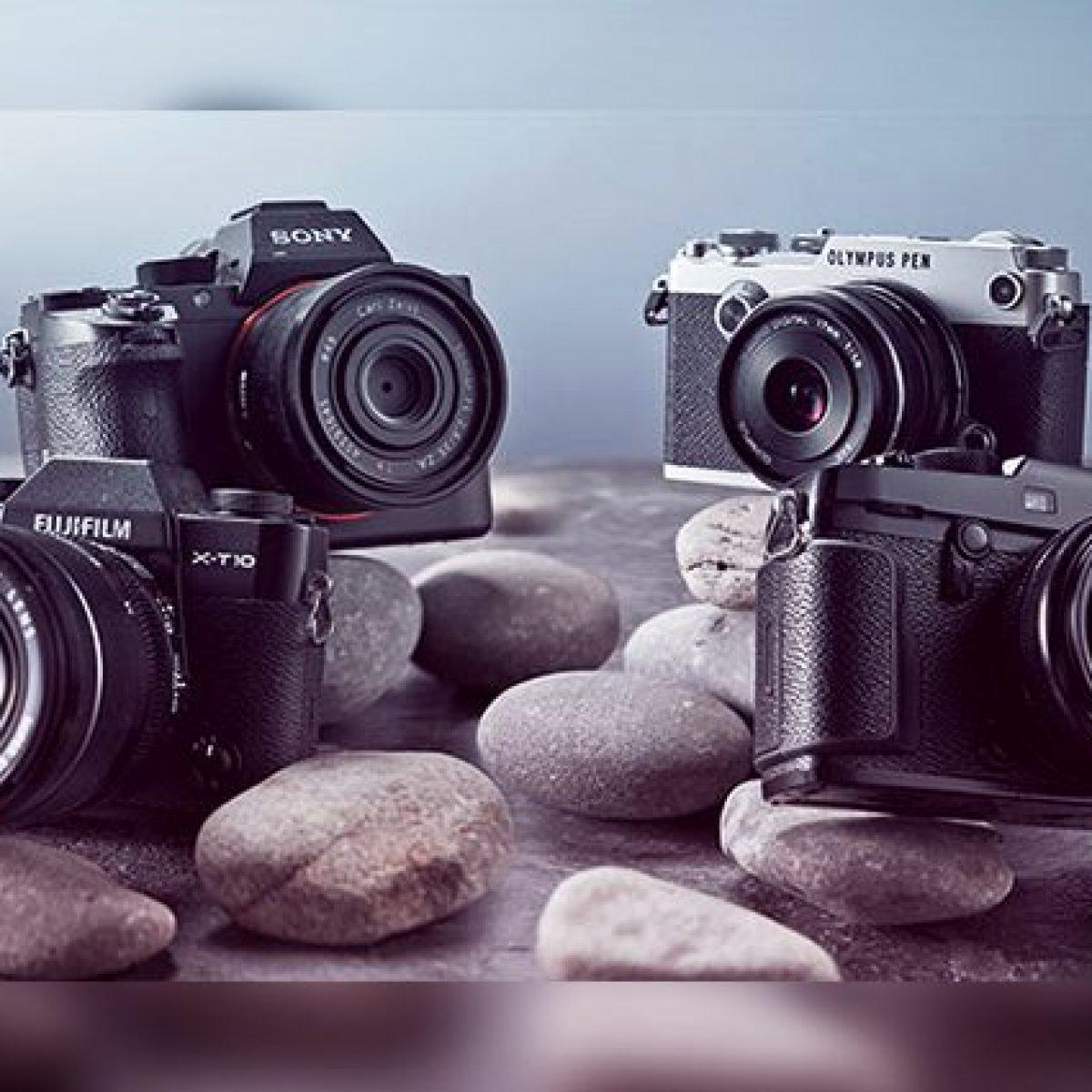 8d40af8336923c Le migliori fotocamere di luglio 2019: compatte, bridge, mirrorless e reflex