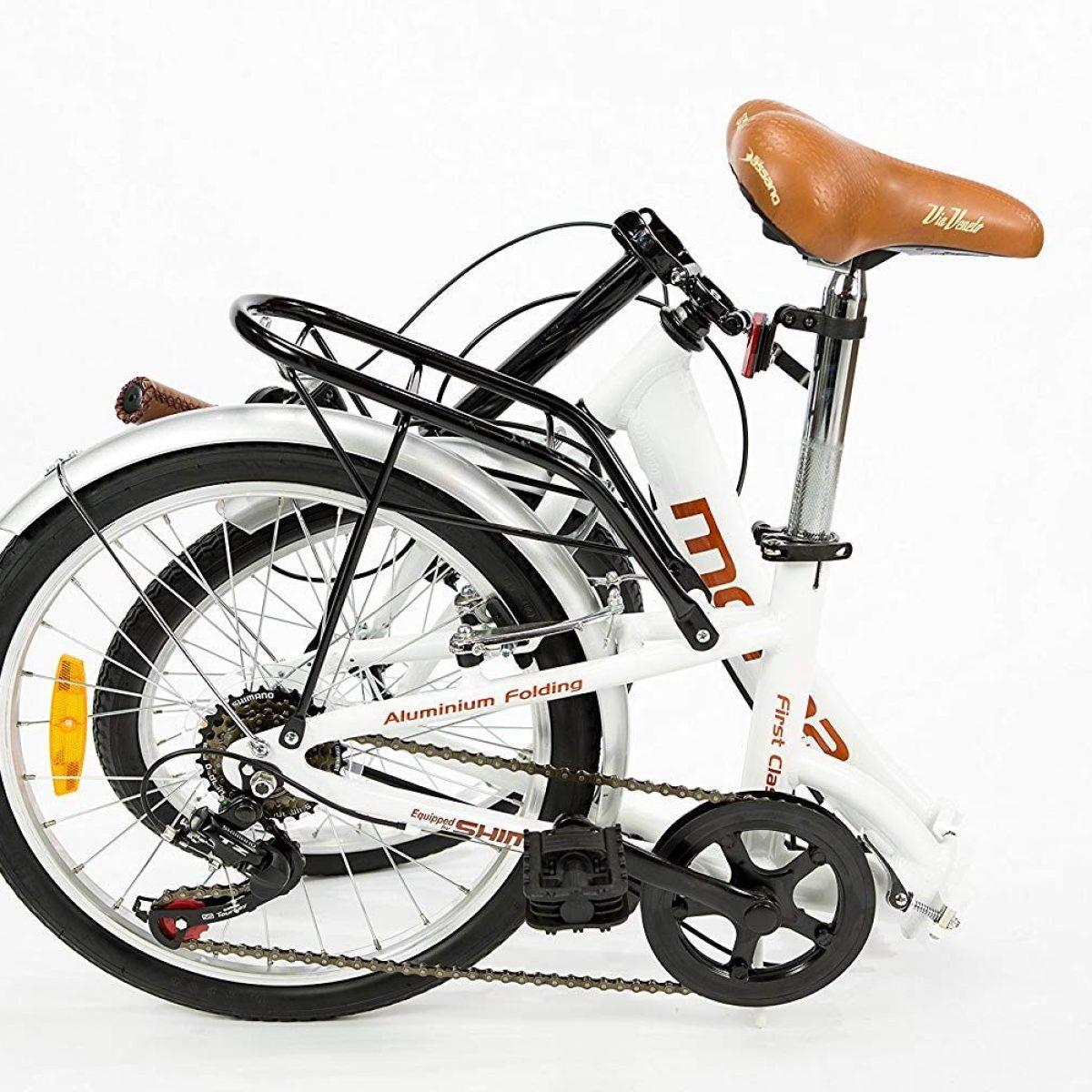 Le Migliori Biciclette Pieghevoli Consigli E Guida Allacquisto