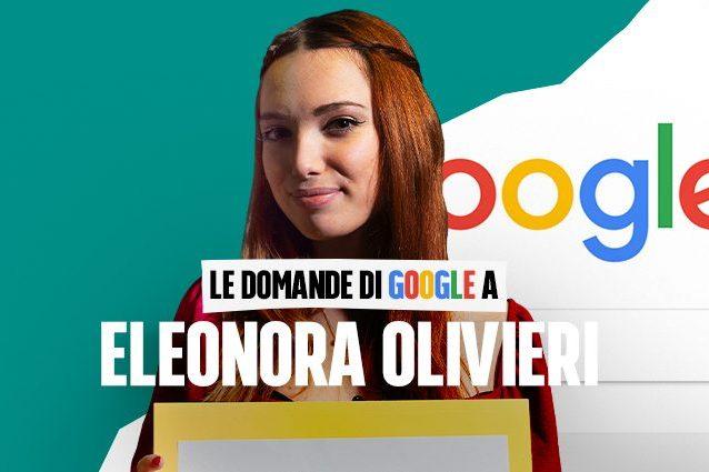 """Eleonora Olivieri tra libri, TikTok e YouTube: """"Faccio video"""