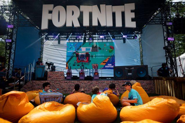 Fortnite diventerà uno sport scolastico