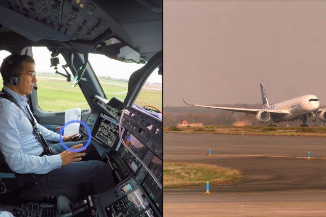 Perché gli aerei non possono decollare o atterrare con il pi