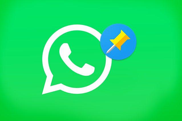 Il trucco per programmare l'invio dei messaggi su WhatsApp