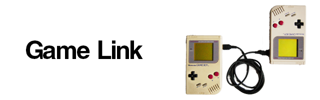 game link game boy
