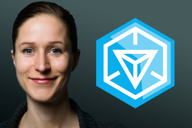Ingress Anne Beuttenmüller