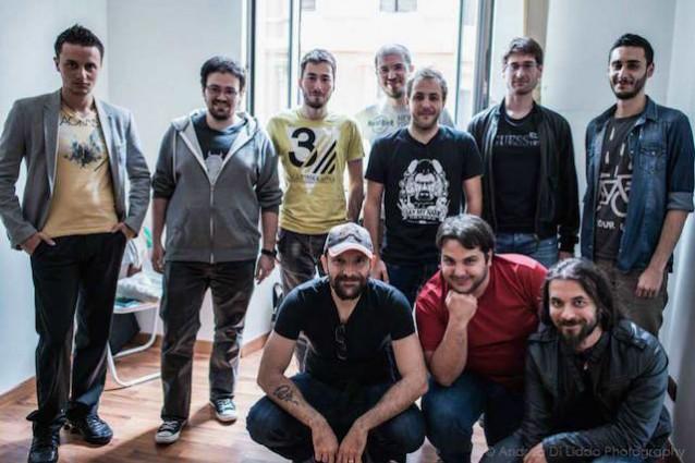 accademia italiana videogiochi