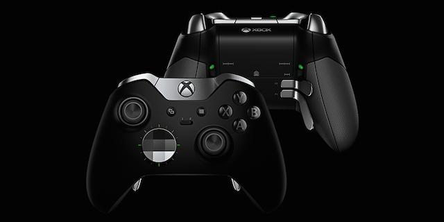 Microsoft Xbox e3 2015