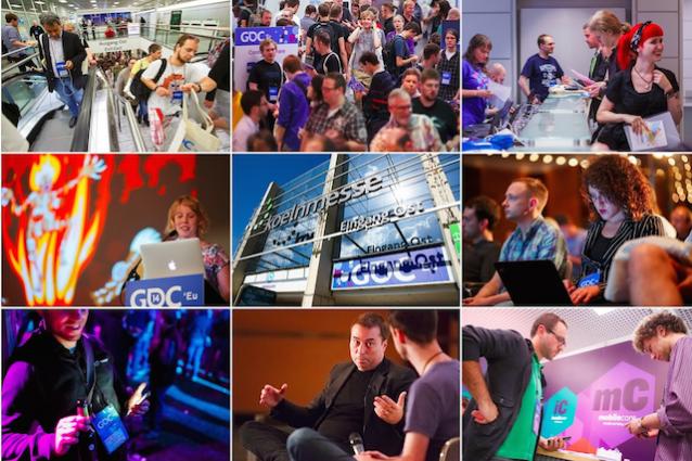 GDC Gamescom sviluppatori