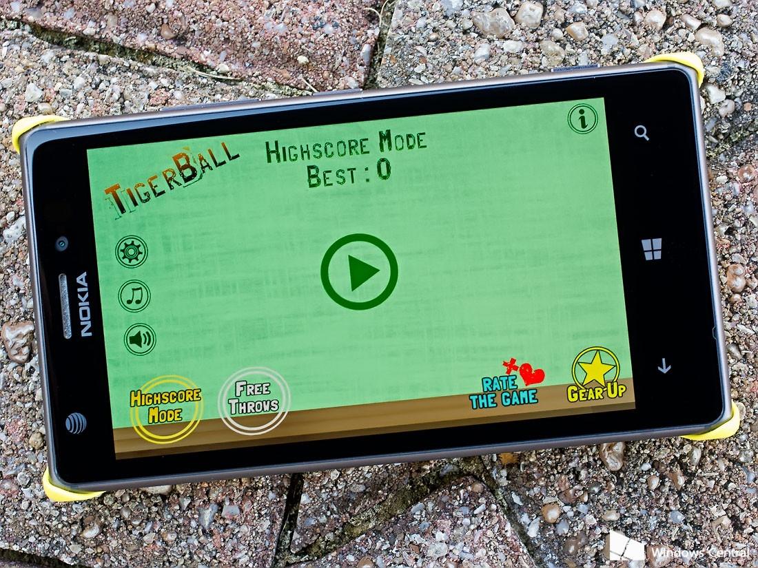 Tigerball trucchi e consigli per il gioco su ios android for Window palla design