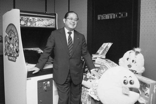 """È morto Masaya Nakamura, fondatore di Namco e """"papà"""" di Pac-Man"""