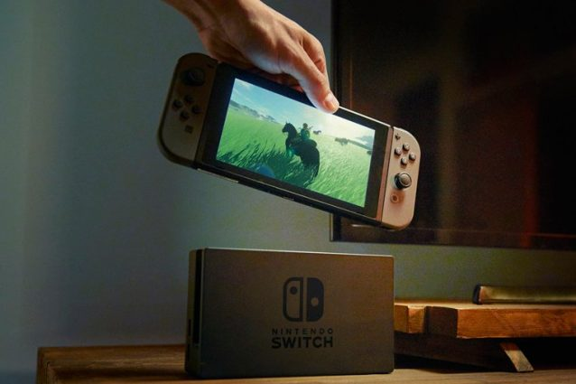 Nintendo Switch, 4 mosse fondamentali per prepararsi all'arrivo della nuova console