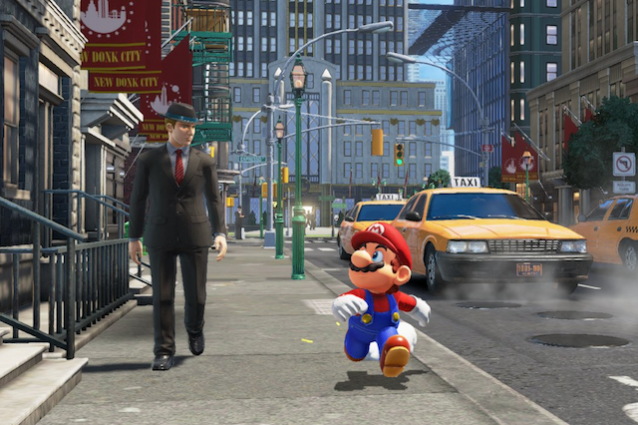 Nintendo Switch: tutti i giochi in uscita per la nuova console