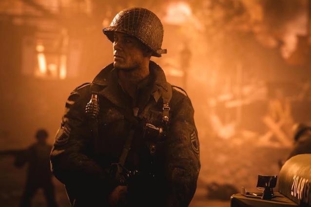 Il prossimo Call of Duty sarà ambientato nella Seconda Guerra Mondiale: ecco quando uscirà