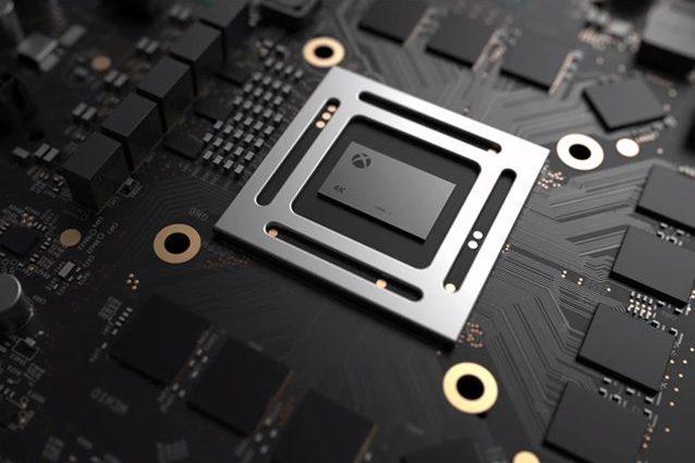 Project Scorpio è ufficiale: la nuova Xbox è la console più potente di sempre