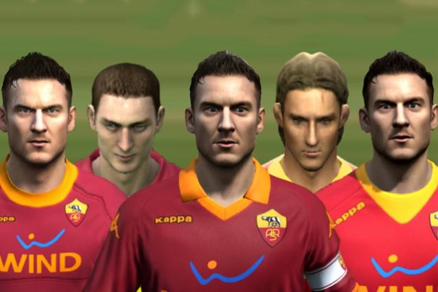 Perché il ritiro di Totti è storico anche per FIFA, PES e Football Manager