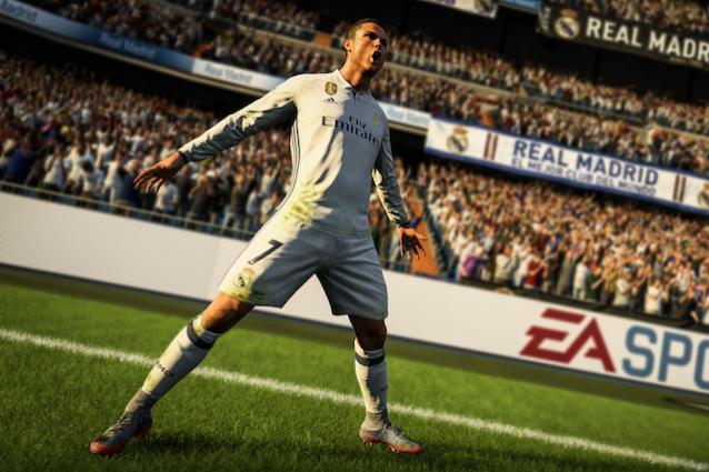 Abbiamo provato FIFA 18 in anteprima