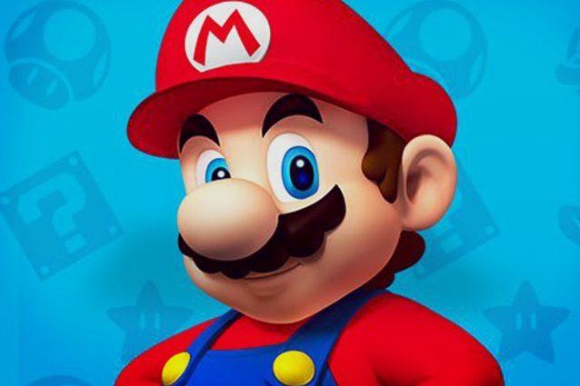 Super Mario non è più un idraulico (lo dice Nintendo)
