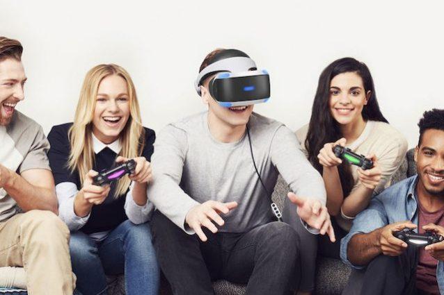 Cinque esperienze in realtà virtuale da regalare a Natale