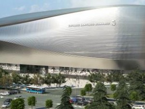 Real Madrid, il tribunale blocca i lavori di ristrutturazione del Bernabeu