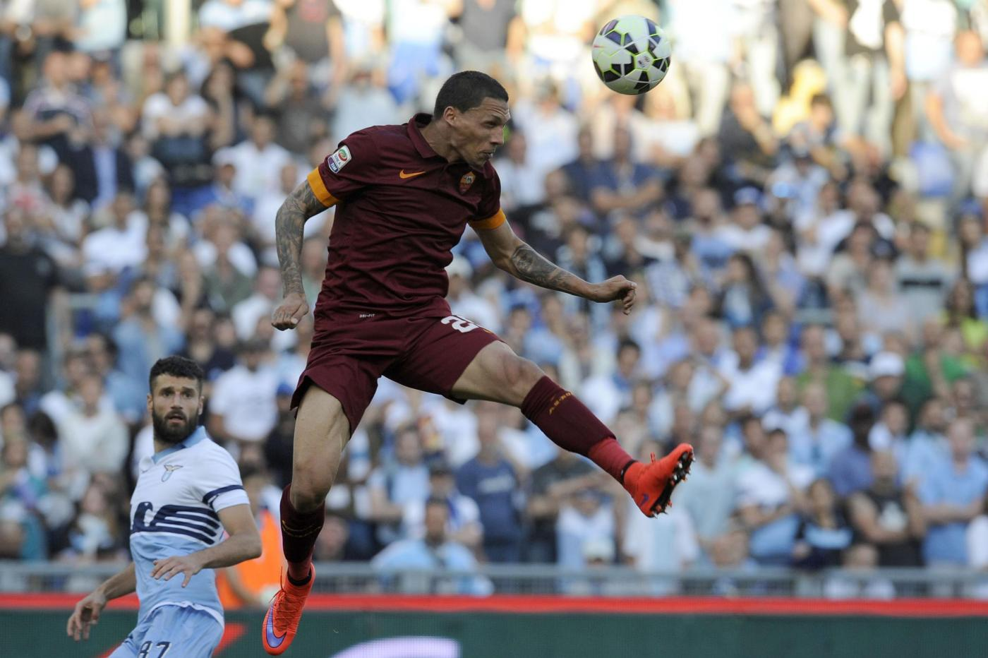 Calciomercato Roma Ufficiale Holebas Al Watford