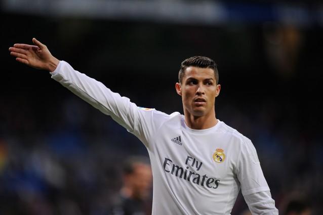 Cristiano Ronaldo, scheda tecnica del campione portoghese del Real Madrid