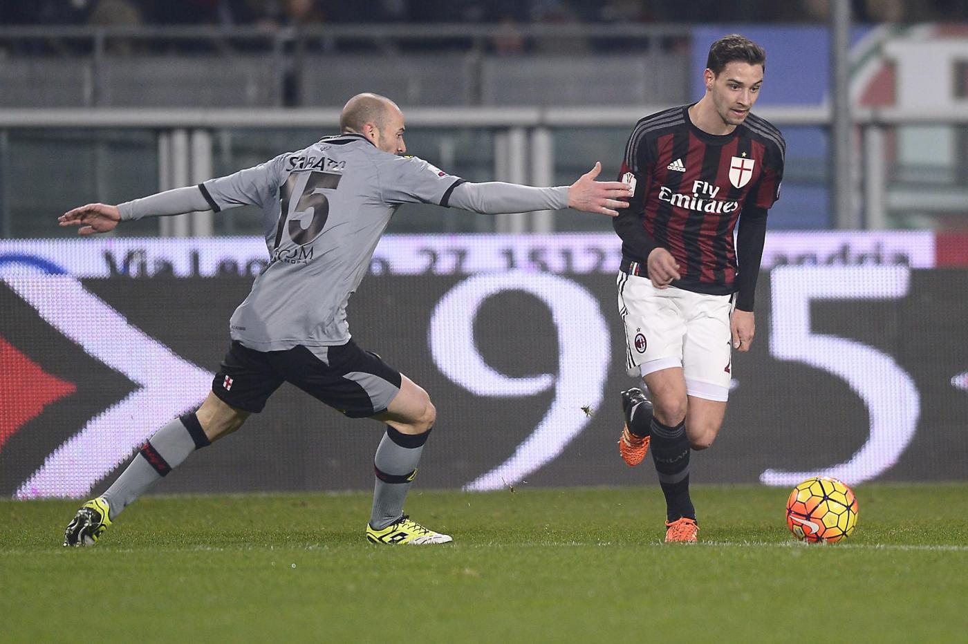 La Juventus torna alla carica: pronti 10 milioni di euro per De Sciglio
