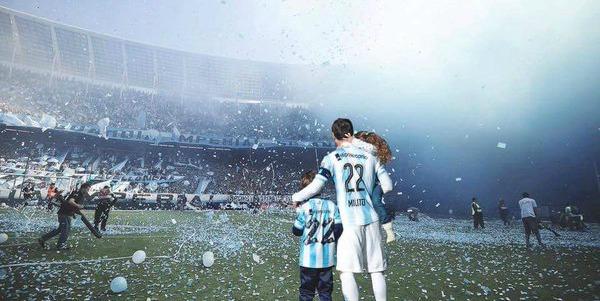 Diego Milito lascia il calcio