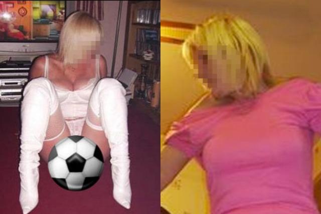 Il marito la trascura per euro 2016 la moglie cerco - Sesso sfrenato sul divano ...